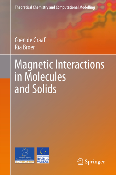 Magnetic Interactions in Molecules and Solids | Dodax.at