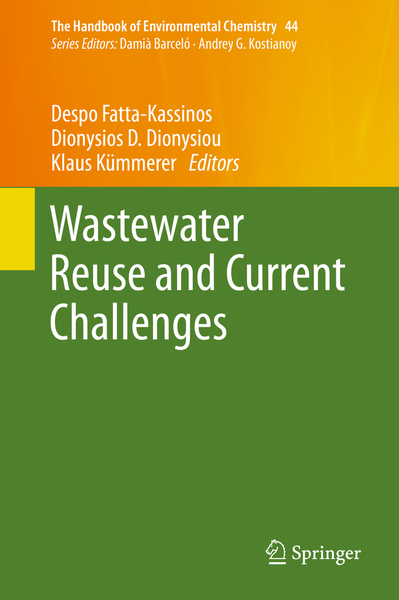 Wastewater Reuse and Current Challenges | Dodax.pl