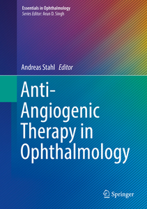 Anti-Angiogenic Therapy in Ophthalmolog | Dodax.ch