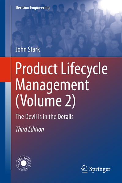 Product Lifecycle Management (Volume 2) | Dodax.pl