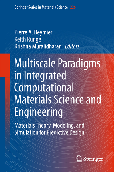 Multiscale Paradigms in Integrated Computational Materials Science and Engineering | Dodax.nl