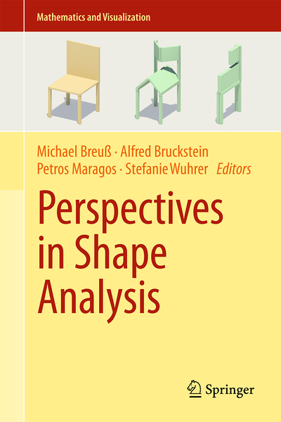 Perspectives in Shape Analysis | Dodax.co.uk
