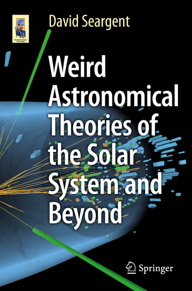 Weird Astronomical Theories of the Solar System and Beyond | Dodax.pl