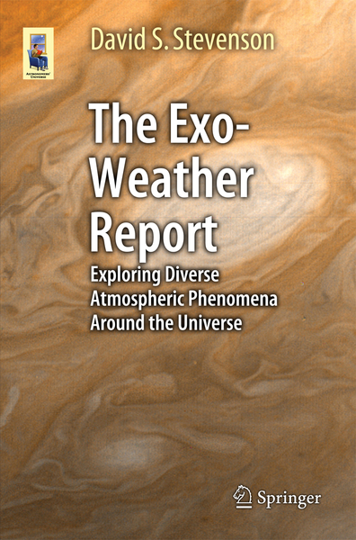 The Exo-Weather Report | Dodax.ch