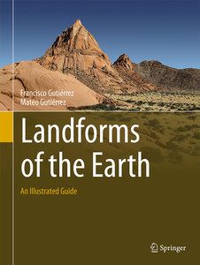 Landforms of the Earth | Dodax.pl