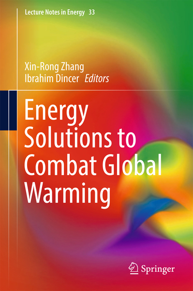 Energy Solutions to Combat Global Warming | Dodax.ch