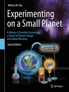 Experimenting on a Small Planet | Dodax.at