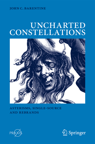 Uncharted Constellations | Dodax.at