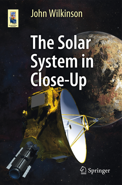 The Solar System in Close-Up | Dodax.pl