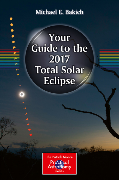 Your Guide to the 2017 Total Solar Eclipse | Dodax.at
