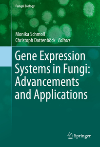 Gene Expression Systems in Fungi: Advancements and Applications | Dodax.ch