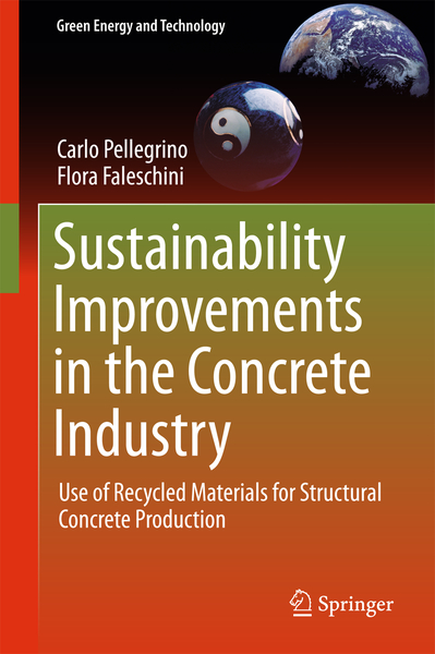 Sustainability Improvements in the Concrete Industry | Dodax.pl