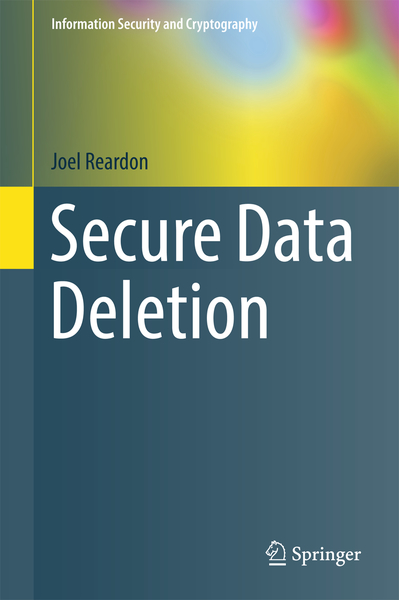 Secure Data Deletion | Dodax.ch