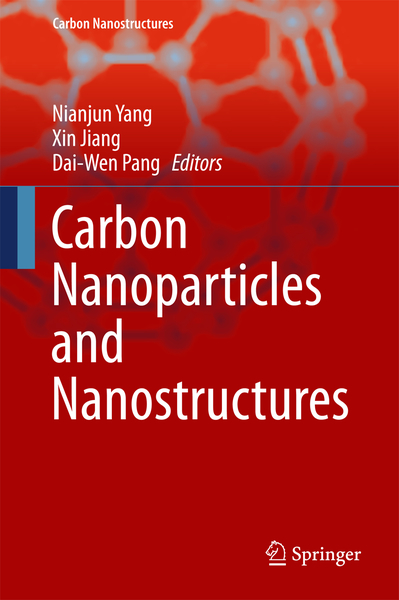 Carbon Nanoparticles and Nanostructures | Dodax.ch