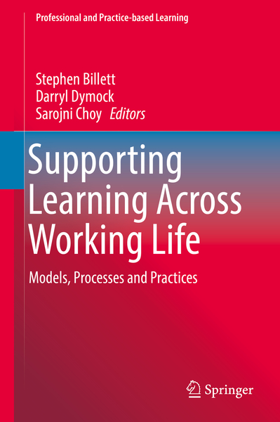 Supporting Learning Across Working Life | Dodax.ch