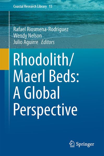 Rhodolith/Maërl Beds: A Global Perspective | Dodax.at