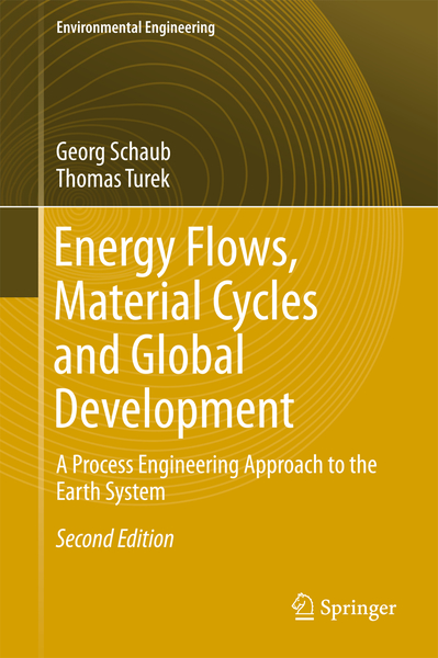 Energy Flows, Material Cycles and Global Development | Dodax.ch