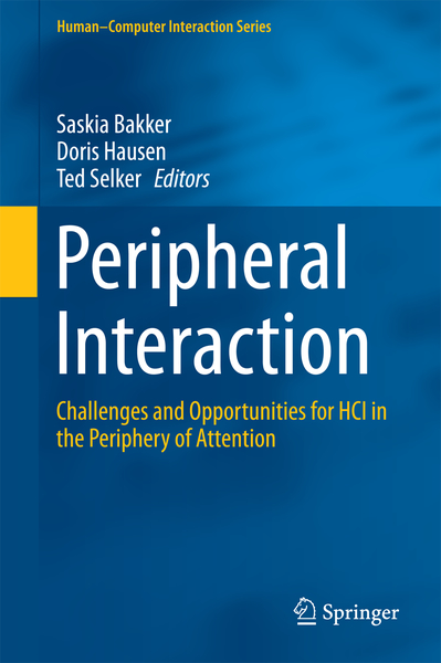 Peripheral Interaction | Dodax.ch