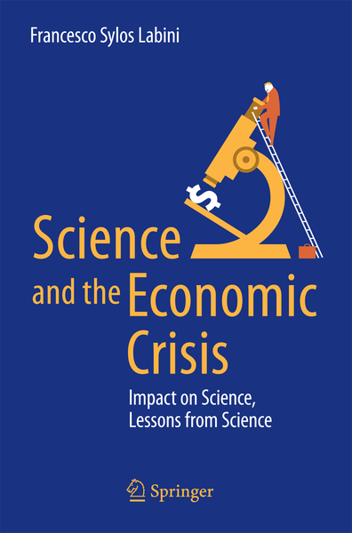 Science and the Economic Crisis   Dodax.nl