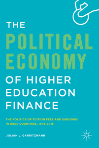 The Political Economy of Higher Education Finance | Dodax.ch