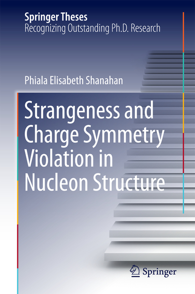 Strangeness and Charge Symmetry Violation in Nucleon Structure   Dodax.ch