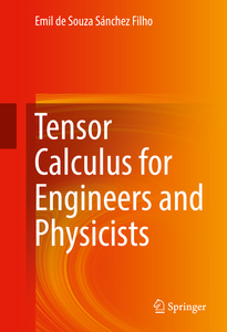 Tensor Calculus for Engineers and Physicists  | Dodax.pl