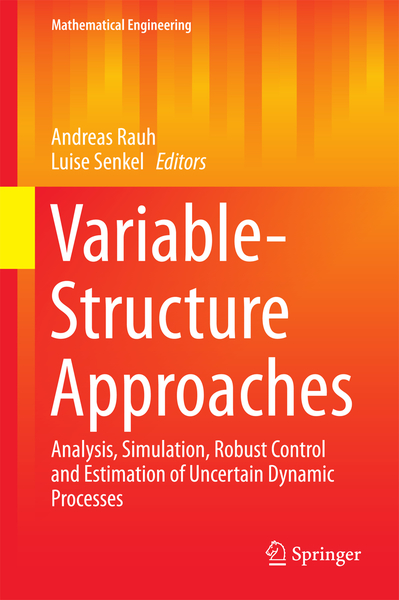 Variable-Structure Approaches | Dodax.pl