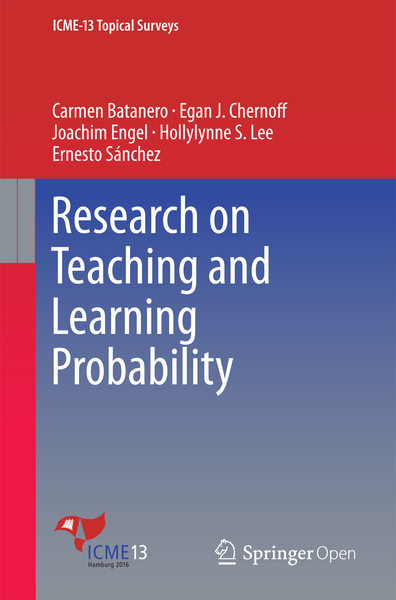 Research on Teaching and Learning Probability   Dodax.ch