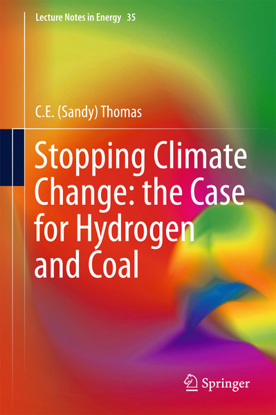Stopping Climate Change: the Case for Hydrogen and Coal | Dodax.ch
