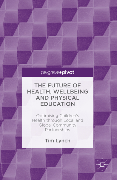 The Future of Health, Wellbeing and Physical Education   Dodax.ch