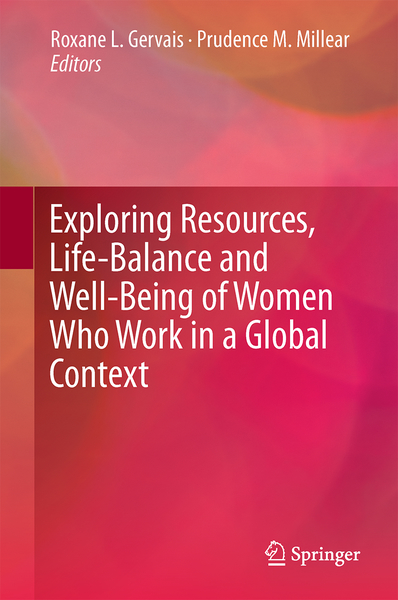 Exploring Resources, Life-Balance and Well-Being of Women Who Work in a Global Context   Dodax.ch
