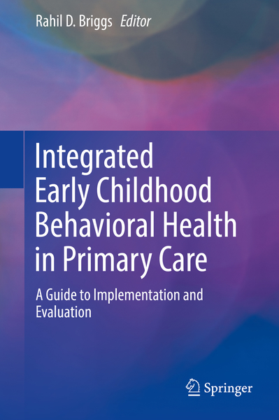 Integrated Early Childhood Behavioral Health in Primary Care   Dodax.ch