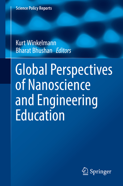 Global Perspectives of Nanoscience and Engineering Education | Dodax.ch