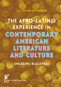 The Afro-Latin@ Experience in Contemporary American Literature and Culture | Dodax.pl