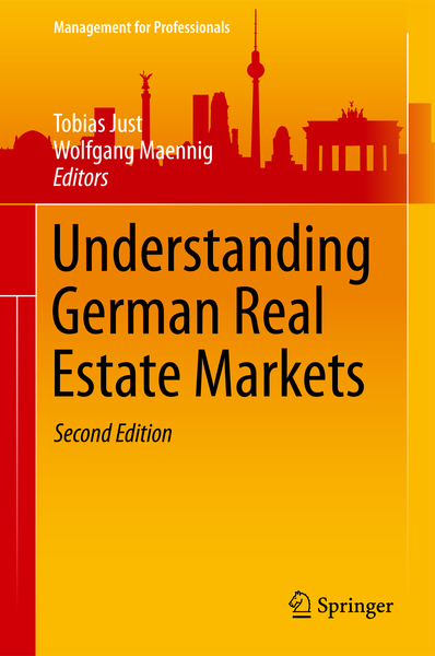 Understanding German Real Estate Markets | Dodax.ch