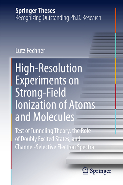 High-Resolution Experiments on Strong-Field Ionization of Atoms and Molecules   Dodax.ch