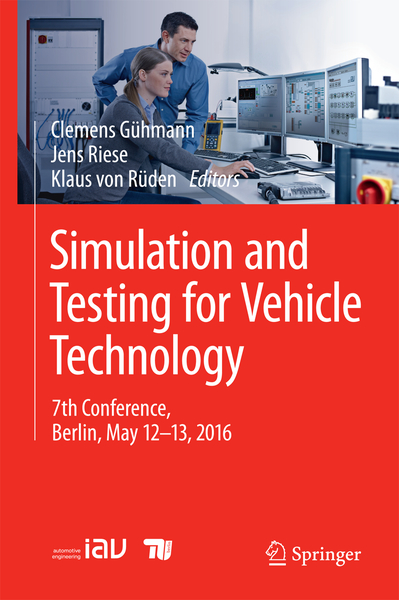 Simulation and Testing for Vehicle Technology | Dodax.pl