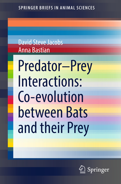 Predator-Prey Interactions: Co-evolution Between Bats and Their Prey | Dodax.ch