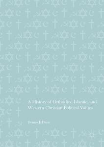 A History of Orthodox, Islamic, and Western Christian Political Values  | Dodax.pl