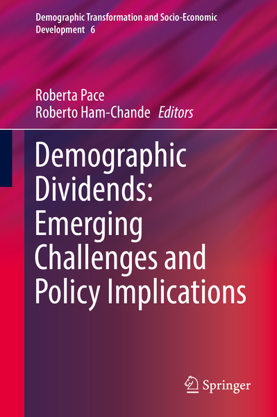 Demographic Dividends: Emerging Challenges and Policy Implications | Dodax.co.uk