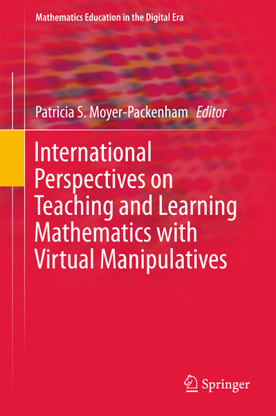 International Perspectives on Teaching and Learning Mathematics with Virtual Manipulatives   Dodax.ch