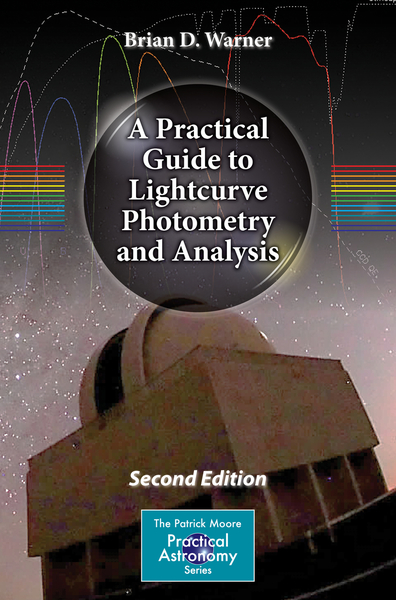 A Practical Guide to Lightcurve Photometry and Analysis | Dodax.ch