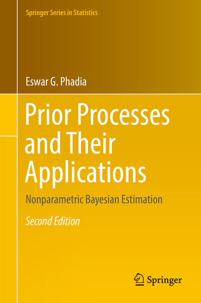 Prior Processes and Their Applications | Dodax.ch
