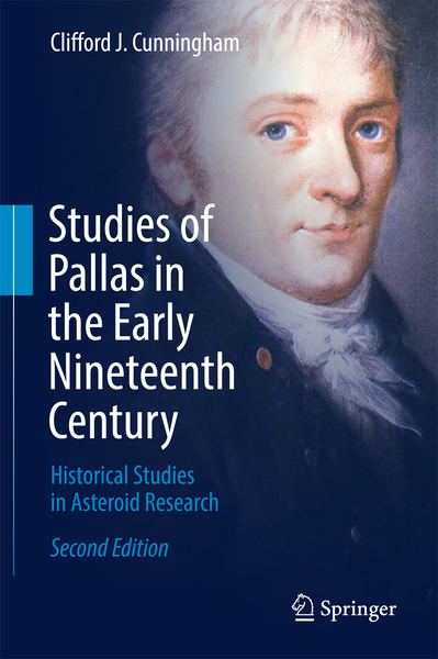 Studies of Pallas in the Early Nineteenth Century | Dodax.ch