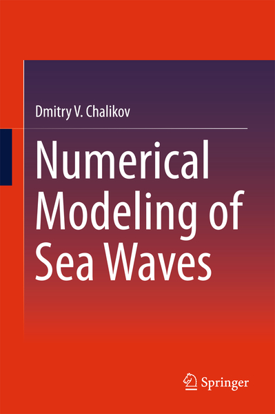 Numerical Modeling of Sea Waves | Dodax.ch