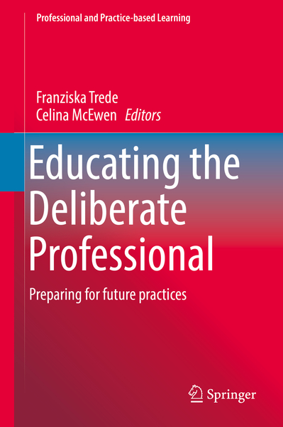 Educating the Deliberate Professional | Dodax.ch