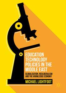Education Technology Policies in the Middle East   Dodax.ch