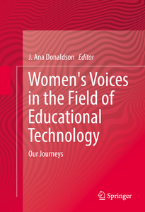 Women's Voices in the Field of Educational Technology   Dodax.ch
