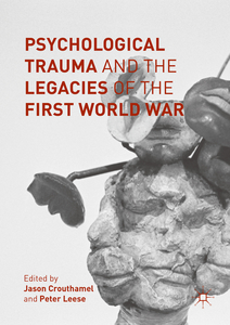 Psychological Trauma and the Legacies of the First World War | Dodax.pl
