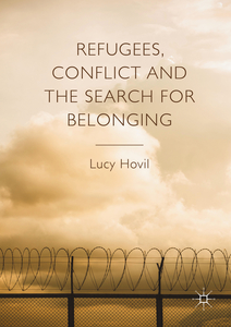 Refugees, Conflict and the Search for Belonging | Dodax.ch